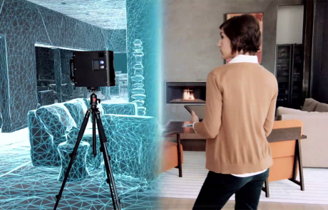 Introducing Matterport 3D Scanning & Online Interactive Virtual Tours