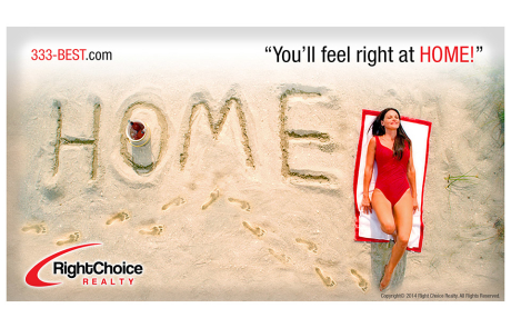 "Sexy New ""Home"" TV Spot begins airing in SW Florida"