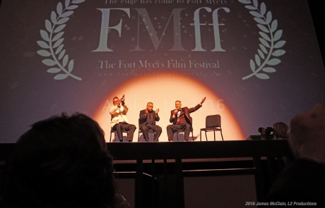 L2 Productions Supporting 6th Annual Fort Myers Film Fest